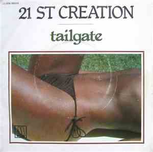 21st Creation - Tailgate