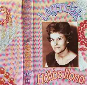 Hollós Ilona - Legendák