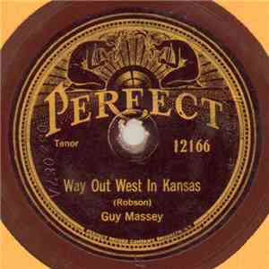 Guy Massey  / Art Gillham - Way Out West In Kansas / How Do You Do?
